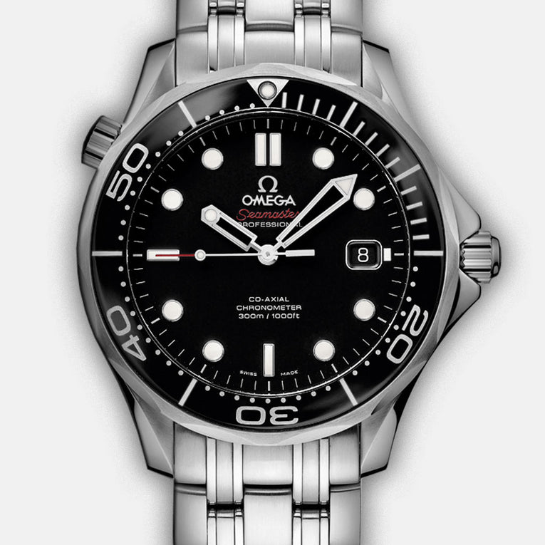 Omega Seamaster 21230412001003 discount Zapanda Products New