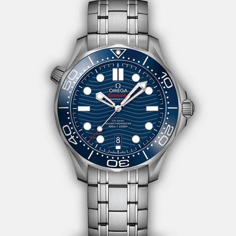 OMEGA Watches-seamaster-21030422003001 Discount by ZAPANDA.COM