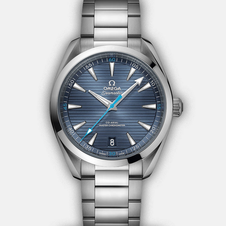 OMEGA Watches-seamaster-22010412103002 Discount by ZAPANDA.COM