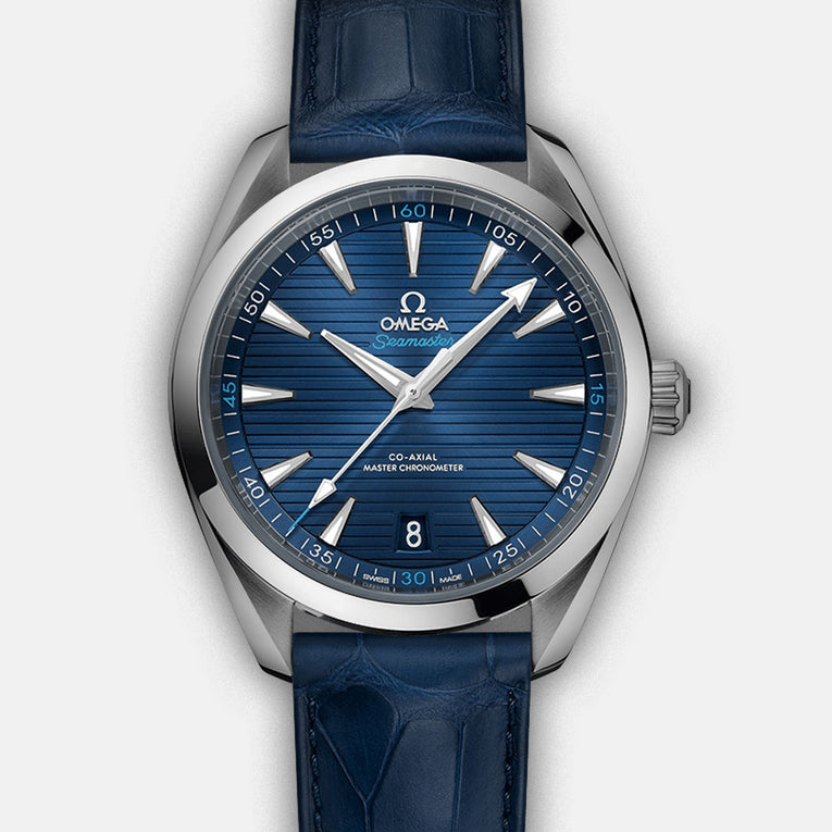 OMEGA Watches-seamaster-22013412103001 Discount by ZAPANDA.COM