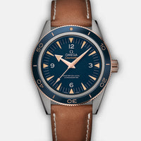 OMEGA Watches-seamaster-23362412103001 Discount by ZAPANDA.COM