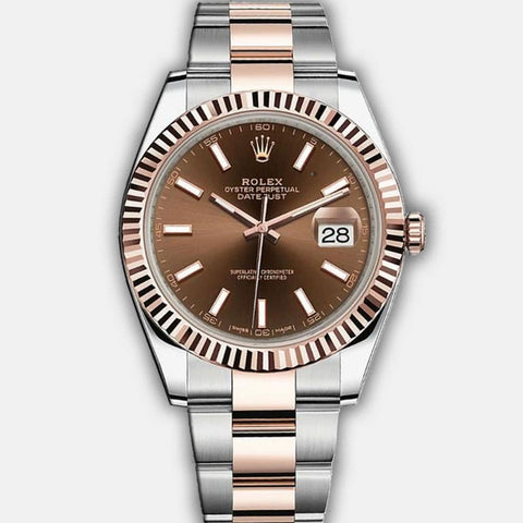 Rolex 126331 Datejust 41mm Discount Zapanda.com