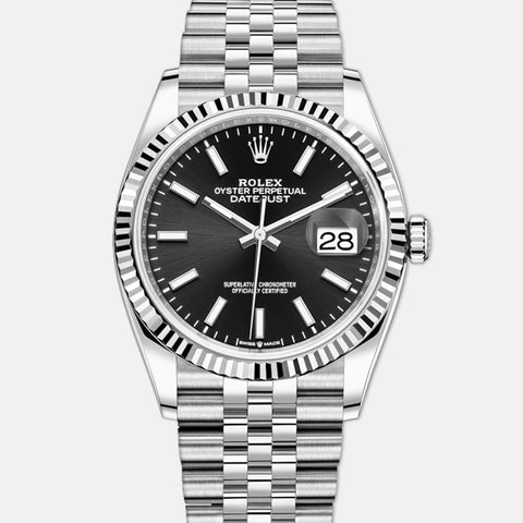 Rolex Datejust 36 126234 Zapanda New