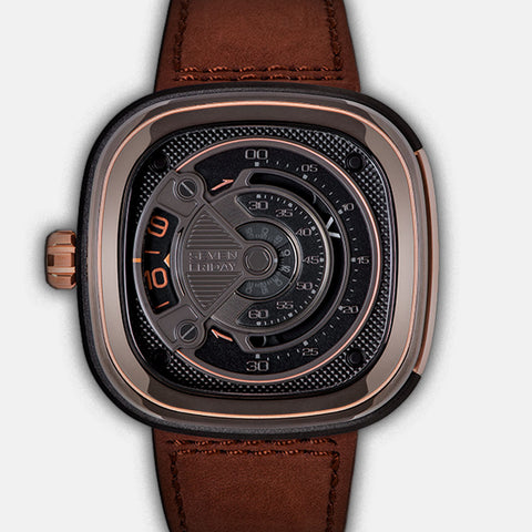 sevenfriday revolution m2b-01 Discount by ZAPANDA.COM