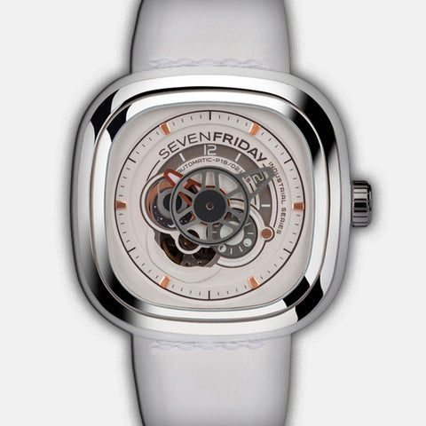 sevenfriday essence p1b-02 Discount by ZAPANDA.COM
