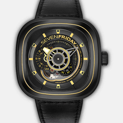 sevenfriday revolution p2b-02 Discount by ZAPANDA.COM