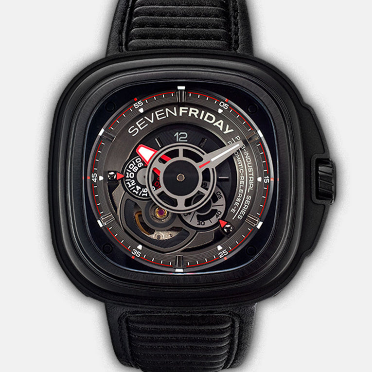sevenfriday engine p3b-01 Discount by ZAPANDA.COM