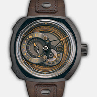 sevenfriday revolution q2-03 Discount by ZAPANDA.COM