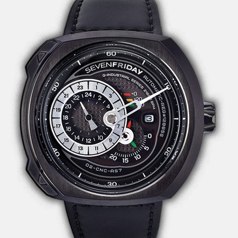 sevenfriday engine q3-01 Discount by ZAPANDA.COM