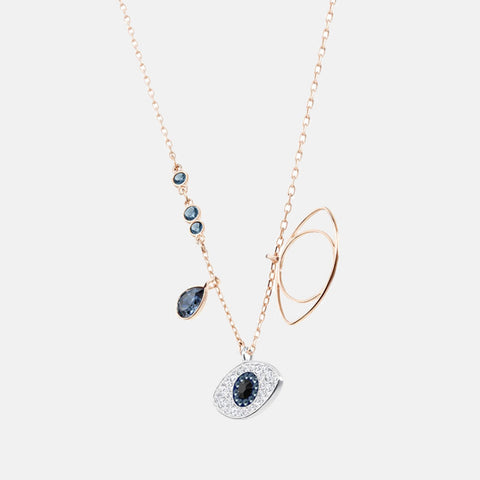 Swarovski Evil Eye 5172560 Discount Zapanda Products New