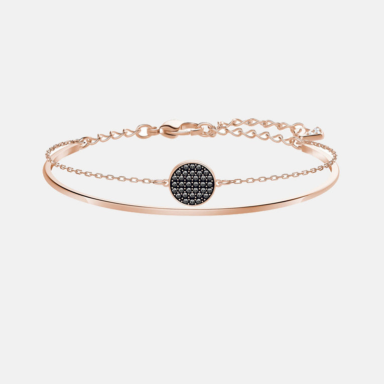 Swarovski bracelet ginger Bangle 5389046 Discount Zapanda Products New