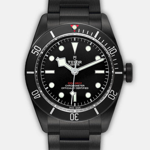 Tudor BlackBay 79230DK-0008 discount Zapanda Products New
