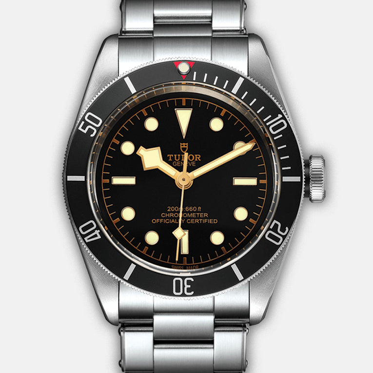 Tudor BlackBay m79230n-0009 discount Zapanda Products New