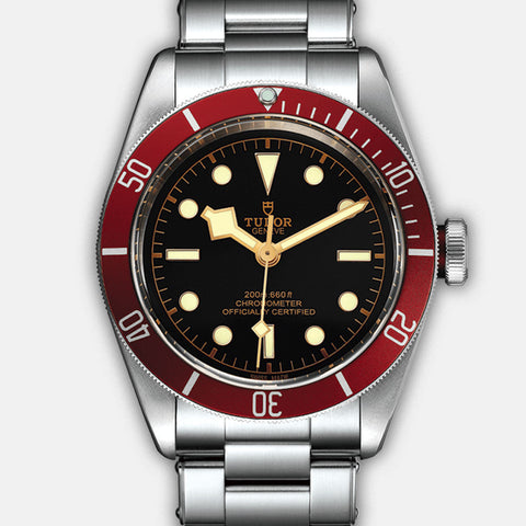 Tudor BlackBay m79230r-0012 discount Zapanda Products New