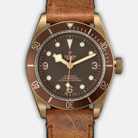 Tudor BlackBay m79250bm-0005 discount Zapanda Products New