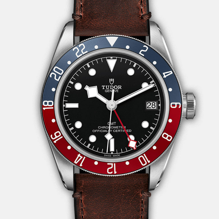 Tudor BlackBay m79830rb-0002 discount Zapanda Products New