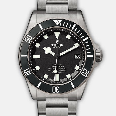 Tudor Pelagos m25600tn-0001 discount Zapanda Products New