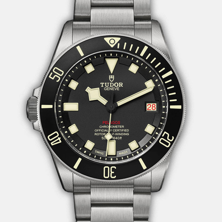 Tudor Pelagos m25610tnl-0001 discount Zapanda Products New