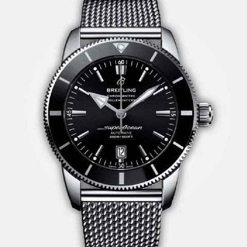 BREITLING Watches Superocean Heritage II AB2020121B1A1 Discount by ZAPANDA.com