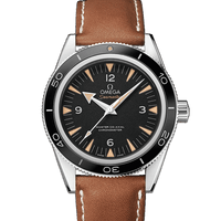 OMEGA Watches Seamaster 23332412101002 Discount by ZAPANDA.com