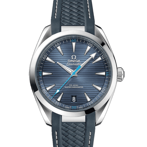OMEGA Watches Seamaster Aqua Terra 22012412103002 Discount by ZAPANDA.com