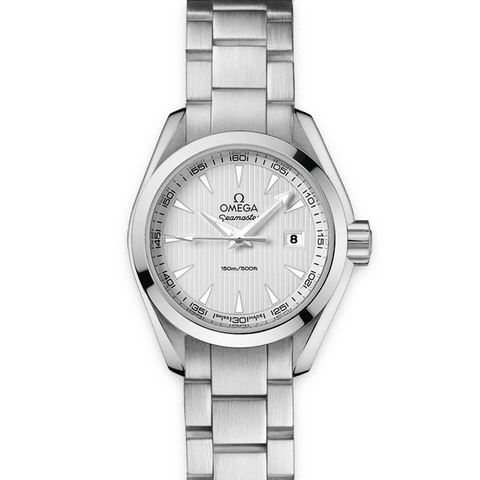 OMEGA Watches Seamaster Aqua Terra 23110306002001 Discount by ZAPANDA.com