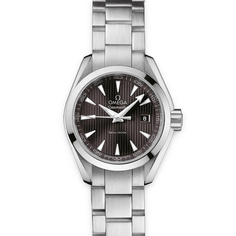 OMEGA Watches Seamaster Aqua Terra 23110306006001 Discount by ZAPANDA.com
