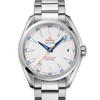 OMEGA Watches Seamaster Aqua Terra 23110422102004 Discount by ZAPANDA.com