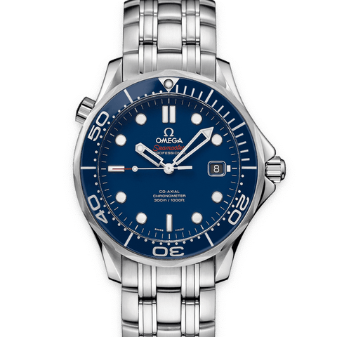 OMEGA Watches Seamaster Diver 21230412003001 Discount by ZAPANDA.com