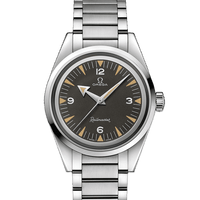 OMEGA Watches Seamaster Railmaster the 1957 Trilogy 22010382001002 Discount by ZAPANDA.com