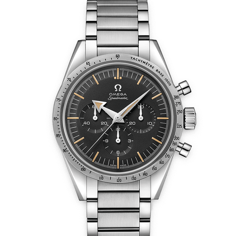 OMEGA Watches Speedmaster The 1957 Trilogy 31110393001001 Discount by ZAPANDA.com