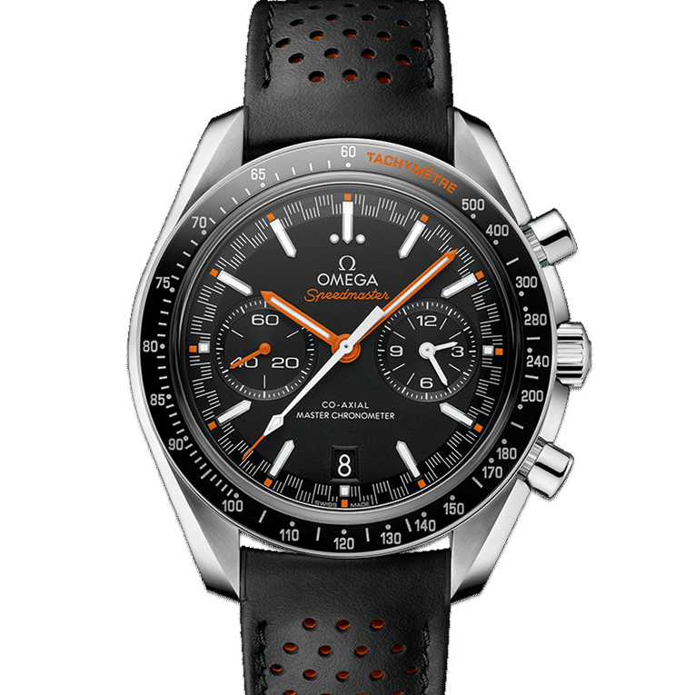 OMEGA Watches Speedmaster Racing Chronograph 32932445101001 Discount by ZAPANDA.com