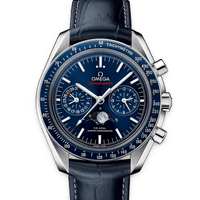 OMEGA Watches Speedmaster Moonwatch 30433445203001 Discount by ZAPANDA.com