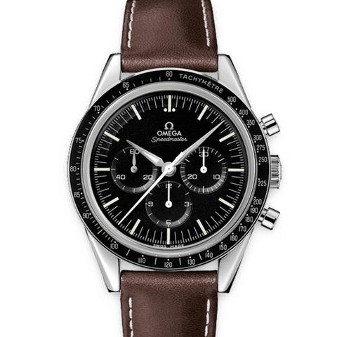 OMEGA Watches Speedmaster Moonwatch 50th Anniversary 31132403001001 Discount by ZAPANDA.com