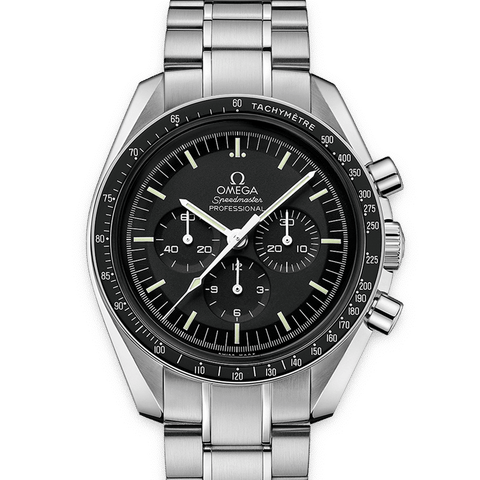 OMEGA Watches Speedmaster Professional Moonwatch Chronograph 31130423001006 Discount by ZAPANDA.com