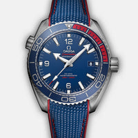 Seamaster Olympic Collection Pyeongchang 2018 Limited Edition