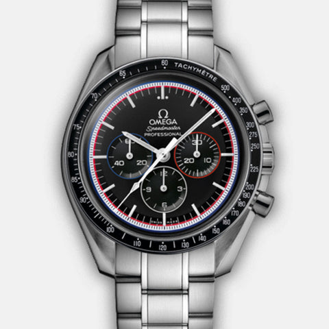 Speedmaster Apollo 15 Limited Edition