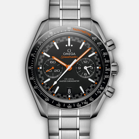 Speedmaster Racing Master Chronometer