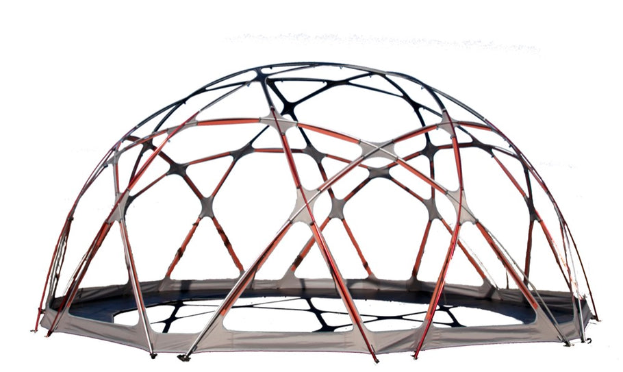 The SlingFin WebTruss