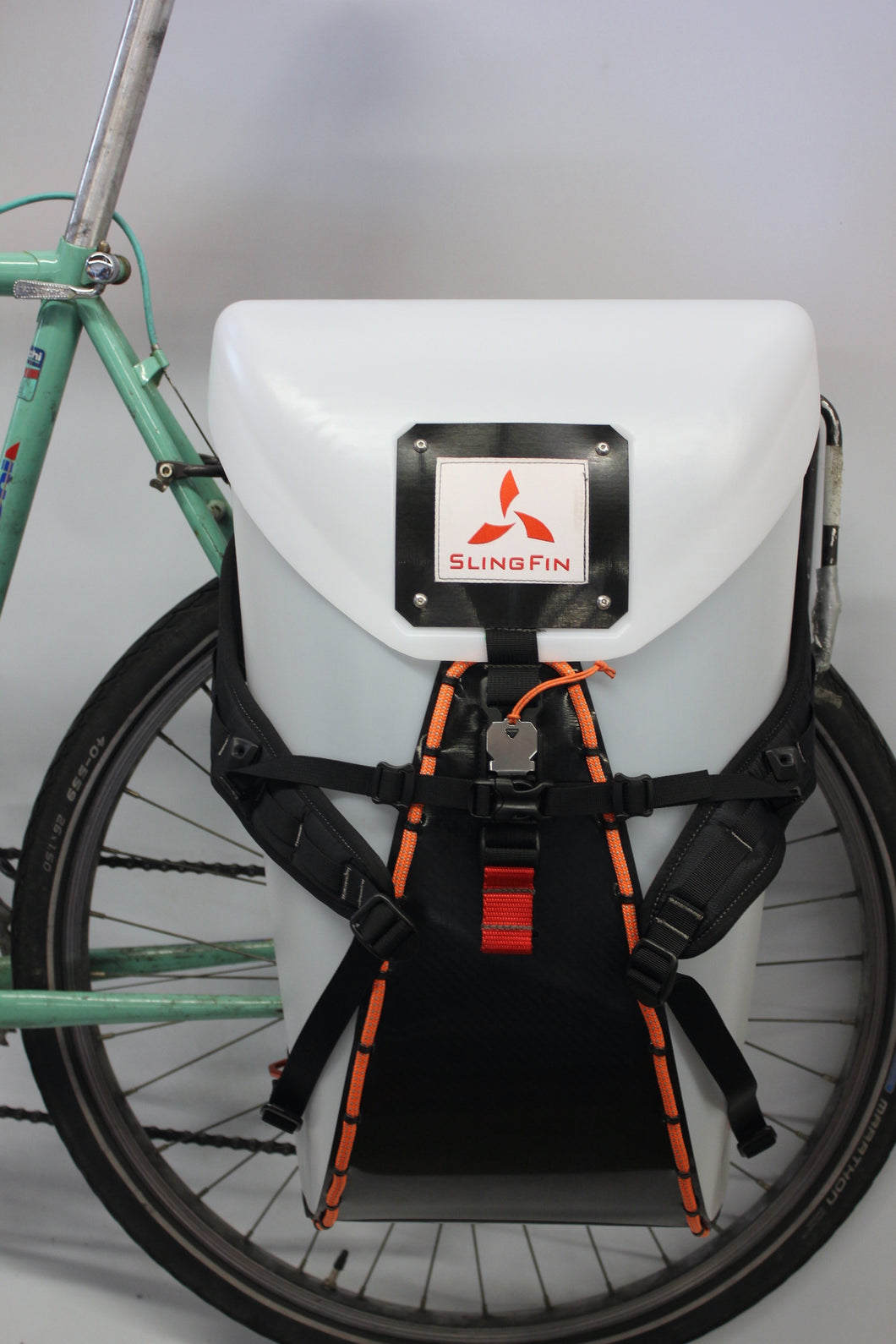 Honey Badger Pannier Kit