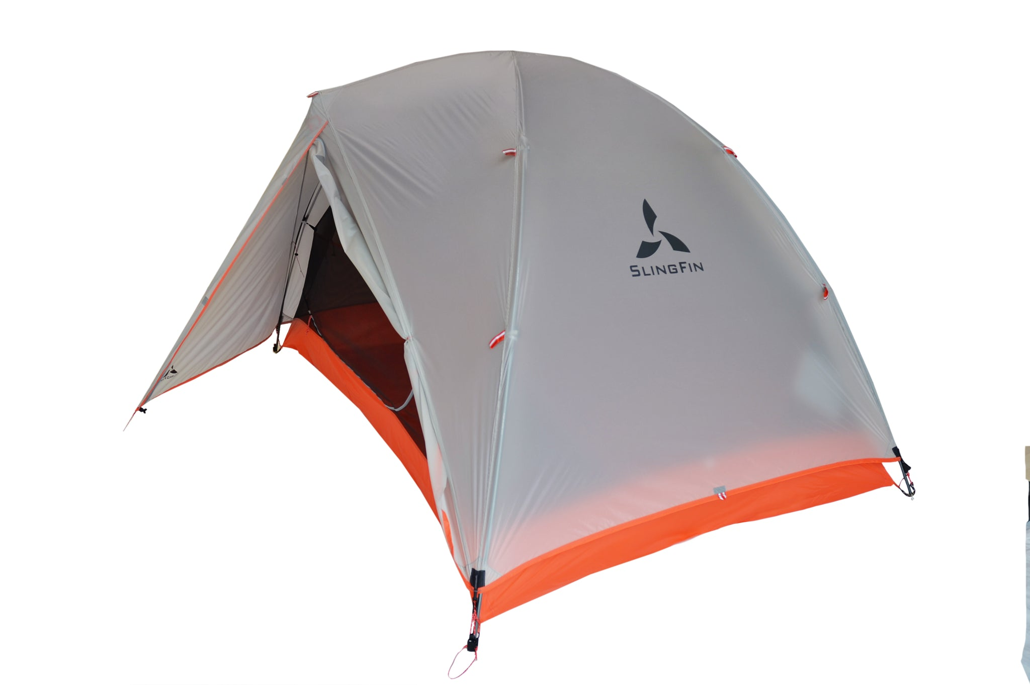 Slingfin 2 person tents