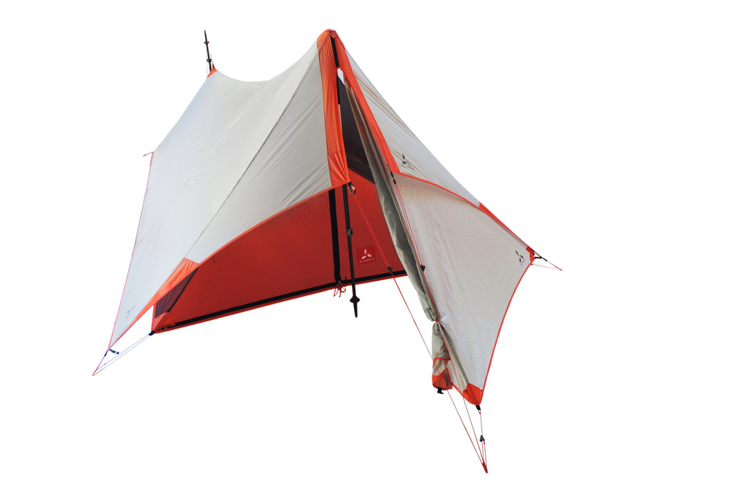 SplitWing Shelter Bundle