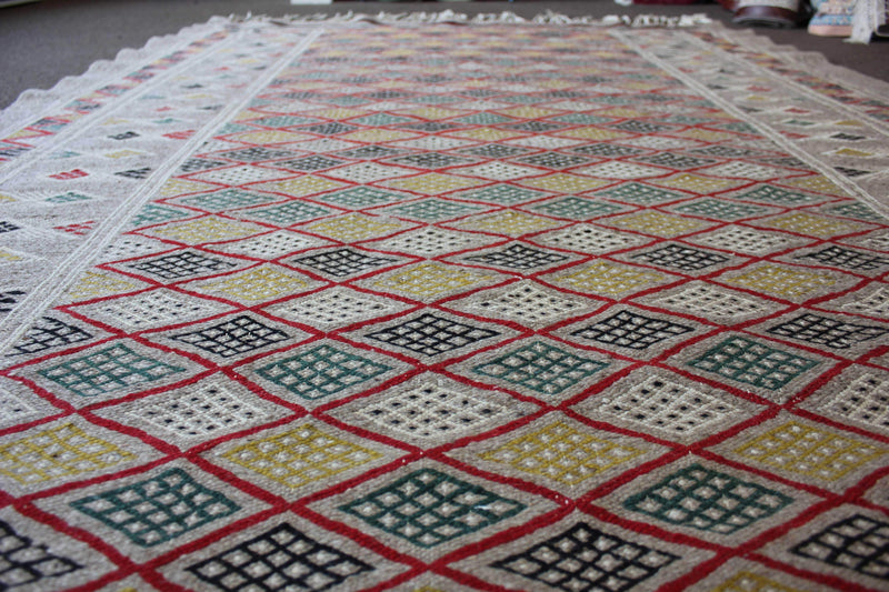 Antique Kilim