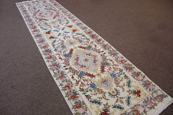 Imperial Tabriz - 11ft Runner