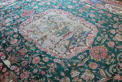 Rare Antique Tabriz