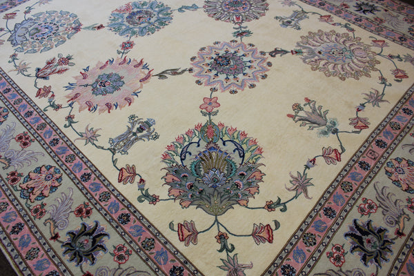 Very Fine Imperial Tabriz