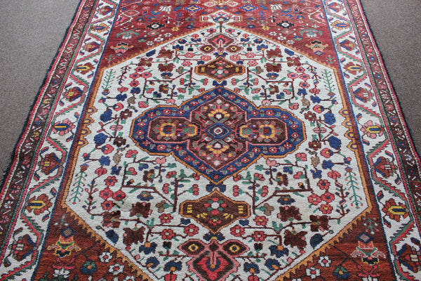 Vibrant Antique Bakhtiari