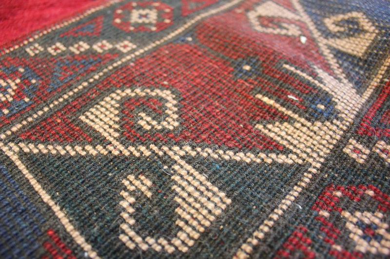 Woollen Tribal Rug