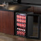 High Life 95 Cans Beverage Cooler