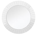 Daylight Round Mirror